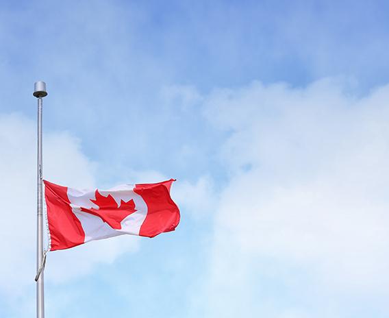 Viaja a Canadá sin visa y aprende un idioma