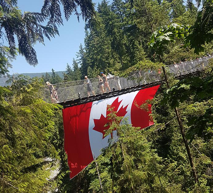 Experiencia EF: de México a Vancouver, la mejor experiencia de mi vida